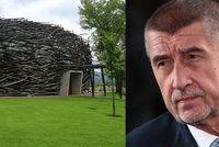 Schillerová chce vyjmout Čapí hnízdo z projektů placených EU. Co říká ke kauze OLAF?