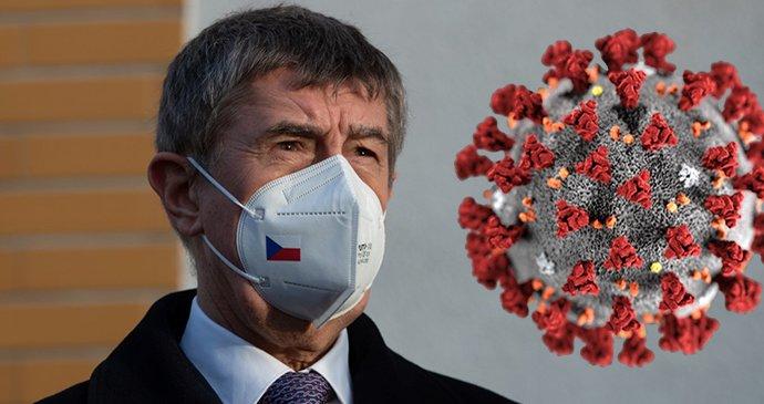 Koronavirus ONLINE: Další lockdown nebude, slibuje Babiš. A testování prvňáků ve školách