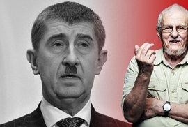 Bohumil Doležal: Zdá se, že do finále voleb plaveme v moři cynismu