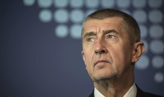 Andrej Babiš, sněm ANO