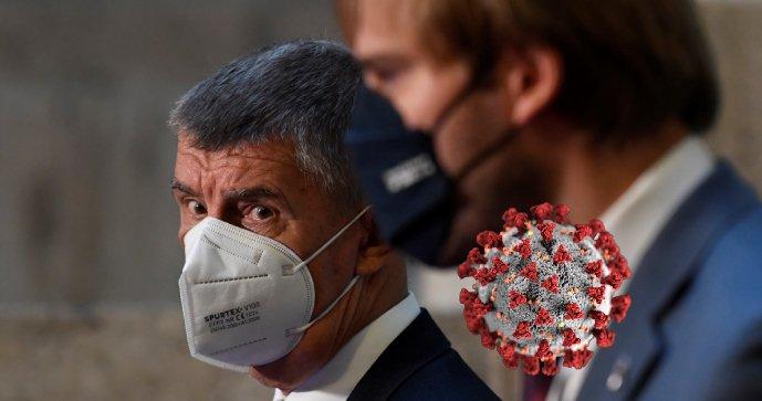 """Koronavirus ONLINE: 1511 nakažených za úterý v Česku. A """"oběti"""" očkování chtějí 100 milionů"""