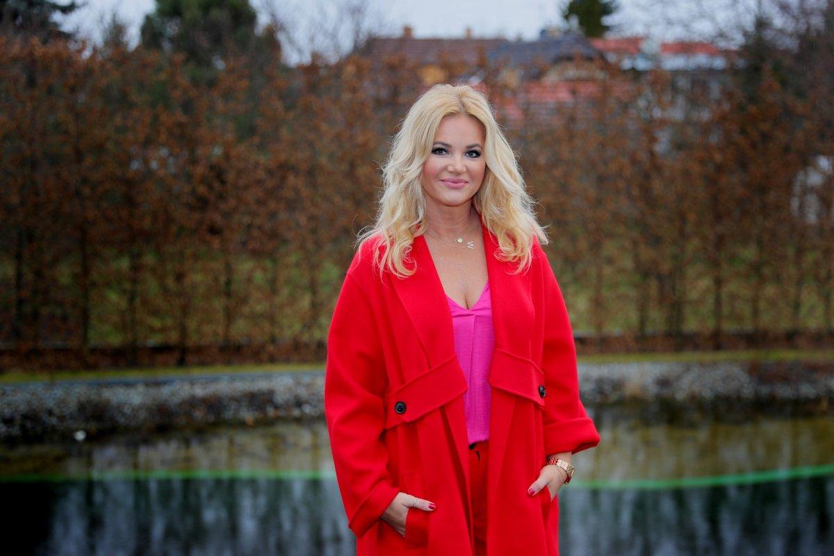 """Monika Babišová exkluzivně pro Blesk Zprávy v rozhovoru přiznala, kdo hoho """"klofnul"""""""