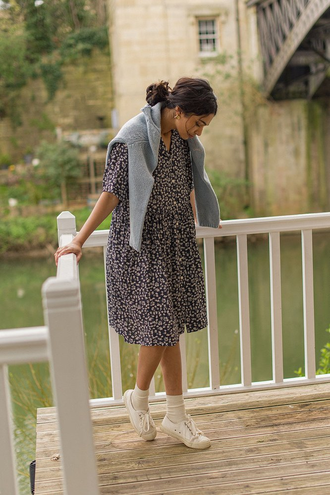 Olive, 113 eur, www.oliveclothing.com