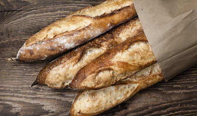 Jak na francouzskou bagetu? 6 tipů, jak na ni!