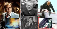 Baldwinova střelba při natáčení není jediná nehoda: Setnuté hlavy i přejetí vlakem!