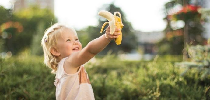 10+1 tip, ako šikovne využiť šupku od banánov
