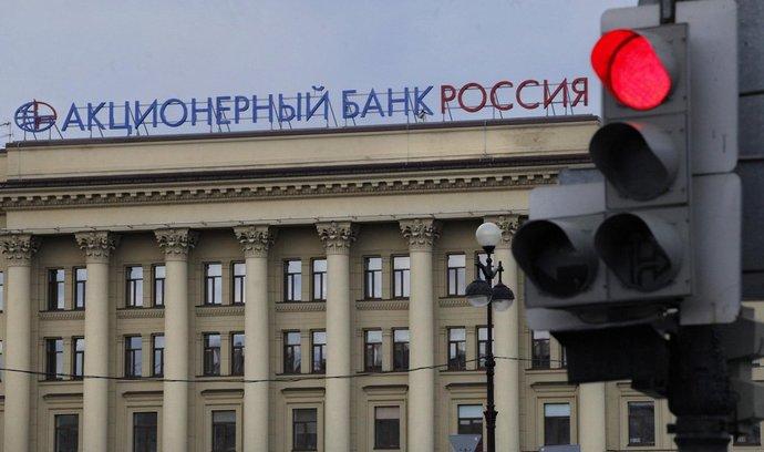 Banka Rossija
