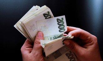 Rostoucí inflace přitahuje investiční podvodníky