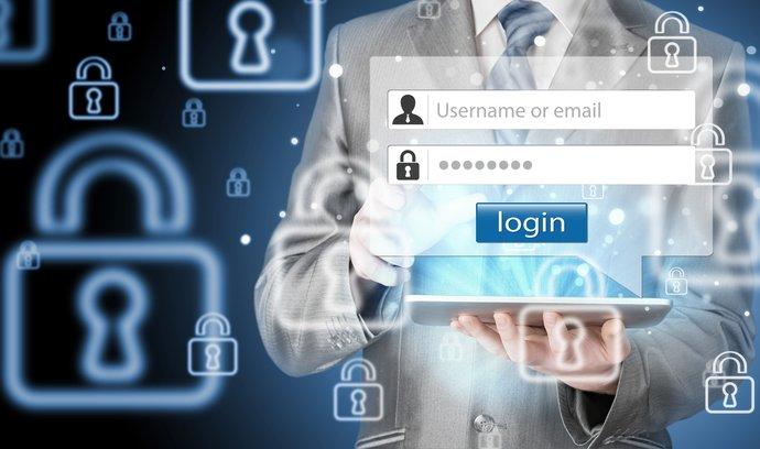 Bankovní identita nabízí přístup k účtu i úřadům.