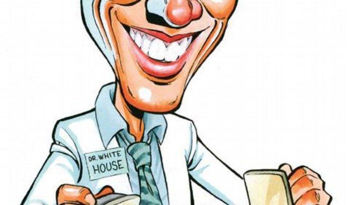 Barack Obama, zdravotnictví, USA