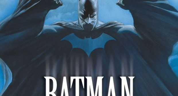 Recenze: Batman neodpočívá v pokoji!