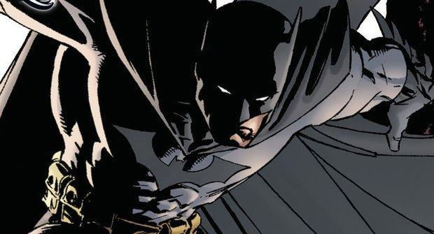 Recenze: Batman má syna, který se s tím vůbec nepáře