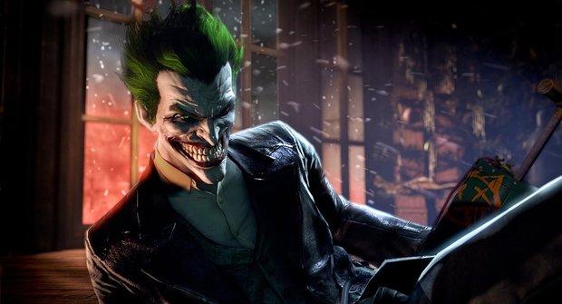 Netopýři útočí na Batman: Arkham Origins