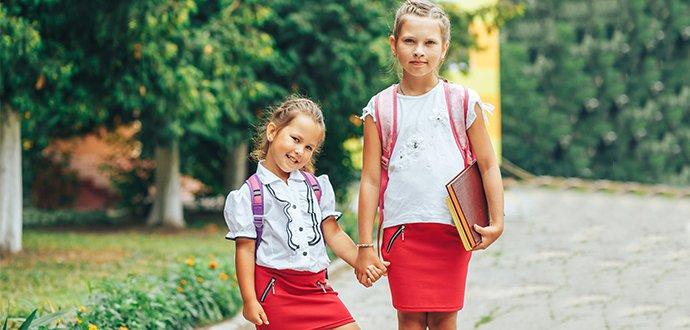 Vyberte dětem batoh, který si zamilují