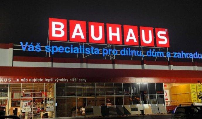 Bauhaus, ilustrační foto