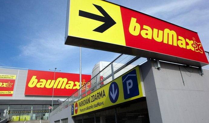 Baumax (ilustrační foto)