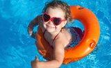 Žbluňk, cák! Zabavte děti v létě super vodními hrami