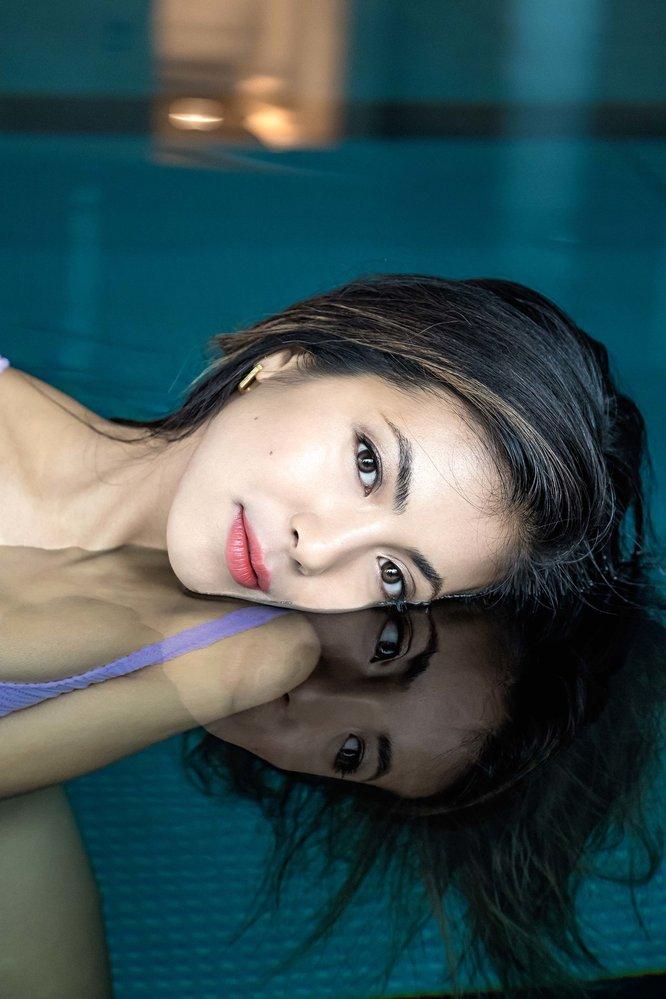 Bé Hà Nguyen