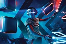 Výročí virtuální reality: Technologii nejvíc pomohli Češi. Co má smysl si na ní…