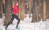 Sportujte i v zimě: pravidla pro běhání v chladném období
