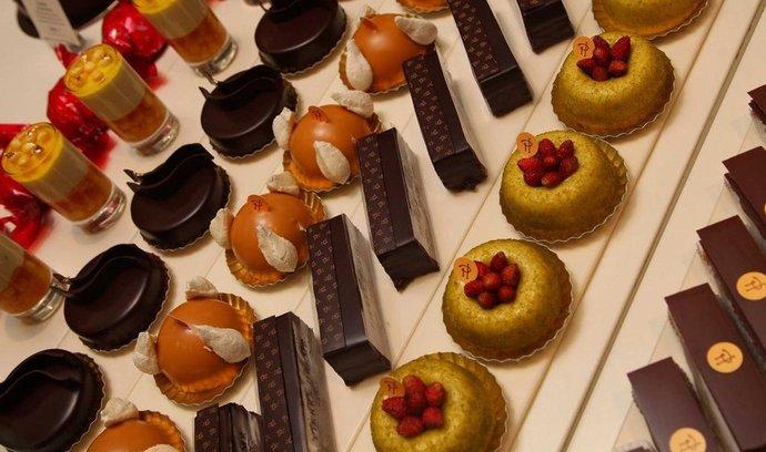 Belgičtí výrobci luxusní čokolády boří tradice, ilustrační foto