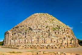 Památky a architektura severoafrických Berberů