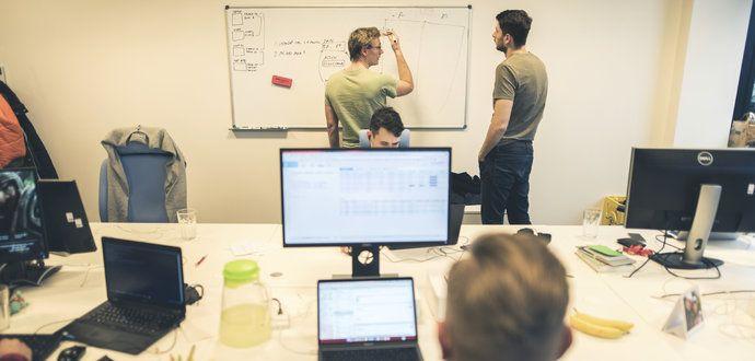 Jsme mozek firmy, říká o sobě tým Business Inteligence