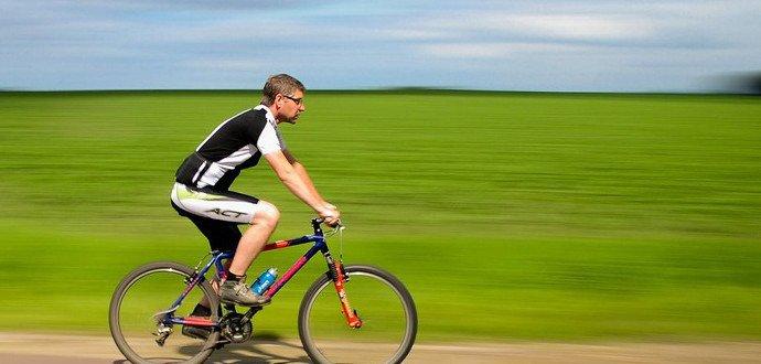 Pripravte svoj bicykel na jazdu letom