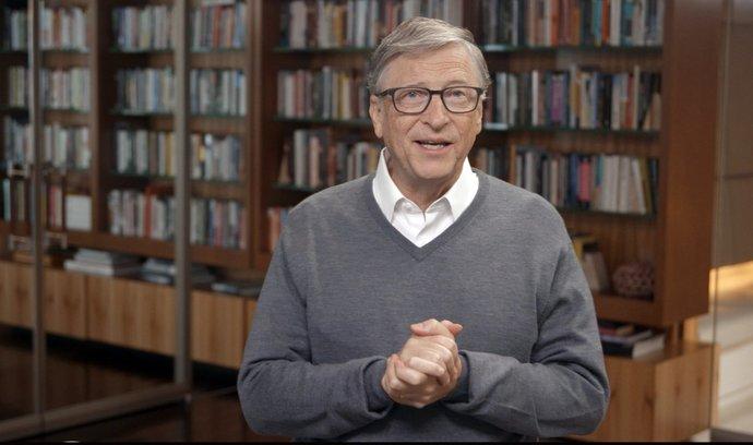 Pozornost výzkumníků i vlád se soustředí  špatným směrem, píše miliardář Bill Gates ve své knize Jak odvrátit klimatickou katastrofu.