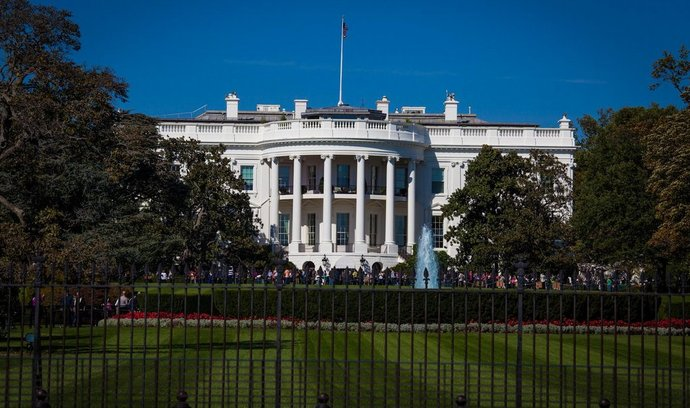 Bílý dům,