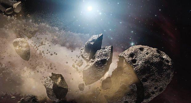 Co jsou nekroplanety? Mrtvé planety se staly novým oborem astronomie