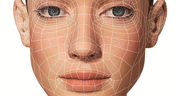 Co je biometrie