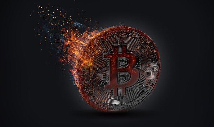 Bitcoin letos do pátku odpoledne vydělal investorům zhruba 28 procent. Přijde vám to mnoho?
