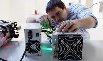 KRYPTO-GRAF TÝDNE: Ziskovost těžby bitcoinu skokově roste