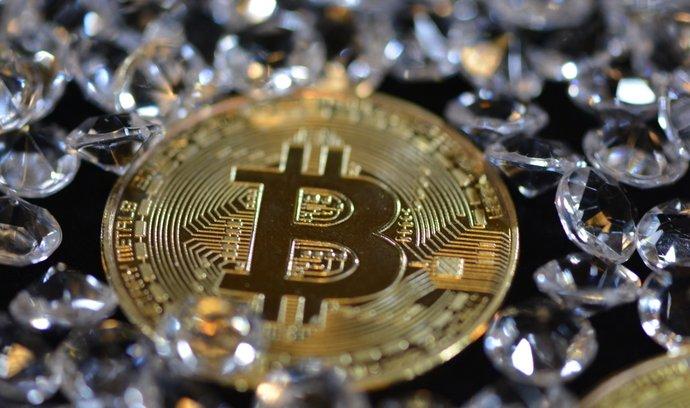 Bitcoin patří mezi nejvýnosnější investice roku 2020