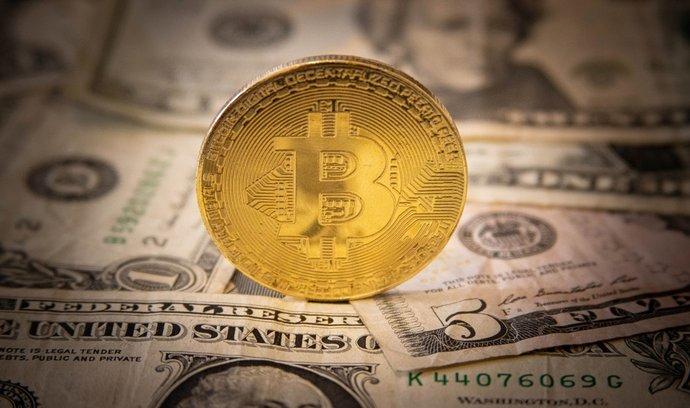 Bitcoin prožívá mimořádný rok.