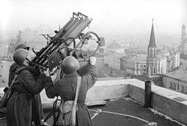 Za námi Moskva! Před 80 lety proběhla jedna z nejdůležitějších bitev druhé světové …