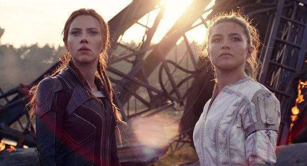 Black Widow: Vše o prvním filmu čtvrté fáze Marvelu