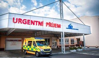 Covid-19 přehledně: Mapa výskytu v Česku a ve světě. Jak je na tom kapacita nemocnic?