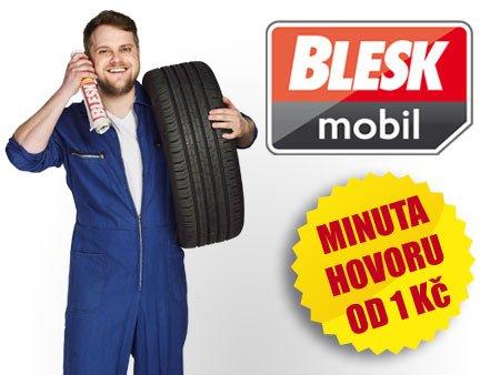 BLESK mobil