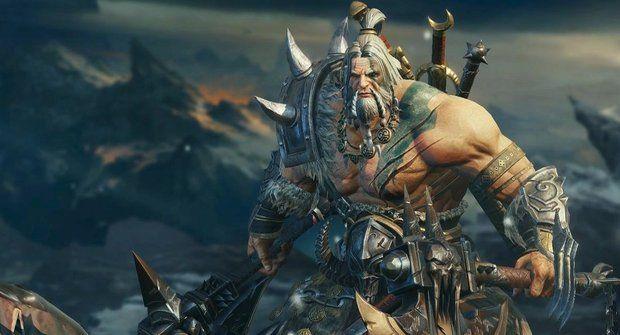Warcraft, Starcraft, Diablo: Blizzard dělá nejlepší trailery!