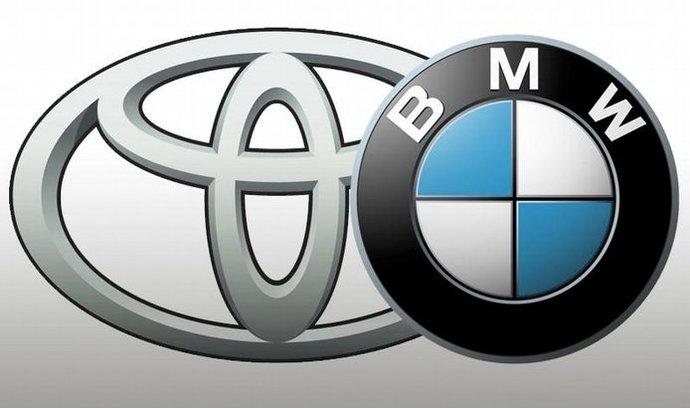 BMW a Toyota rozšíří svou spolupráci