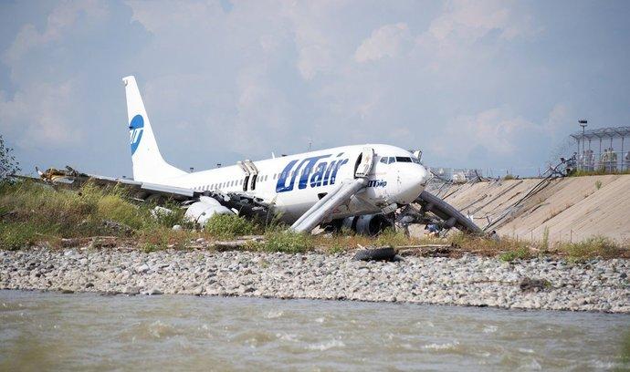 Boeing UTAir