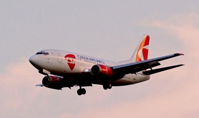 Boeingy 737 u ČSA definitivně skončí