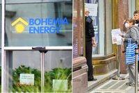 Konec Bohemia Energy: Proč k němu došlo? A co bude se zákazníky?