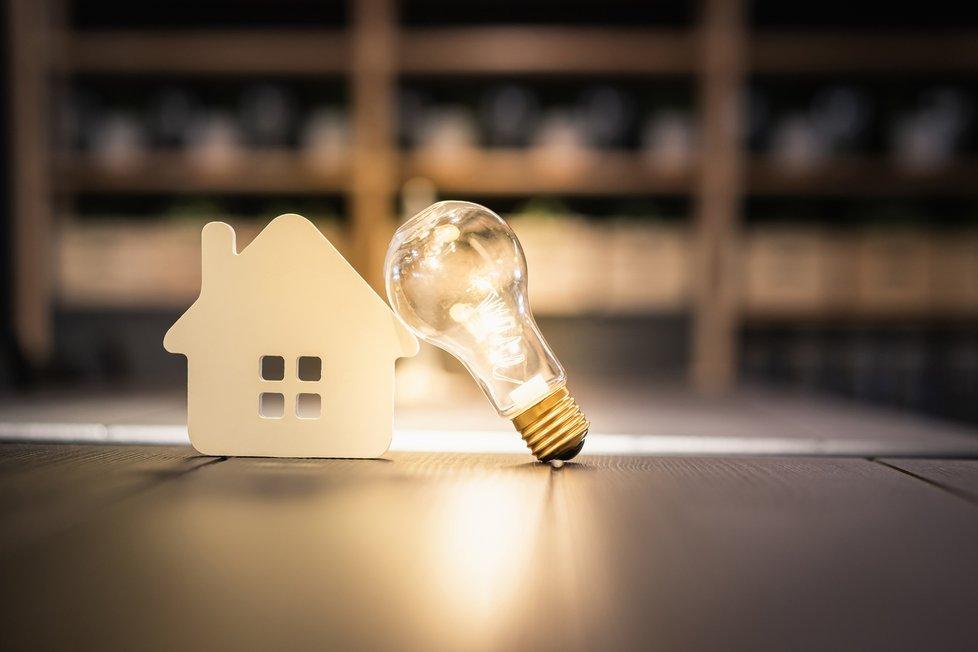 Změnou dodavatele energií můžete ušetřit až tisíce korun ročně.