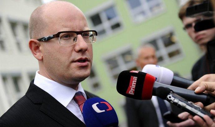 Bohuslav Sobotka,