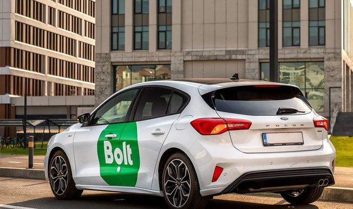 Peníze od investorů ohodnocují Bolt na více než čtyři miliardy eur, což je více než dvojnásobek proti tomu, na kolik investoři ohodnotili firmu v v předchozím kole financování.