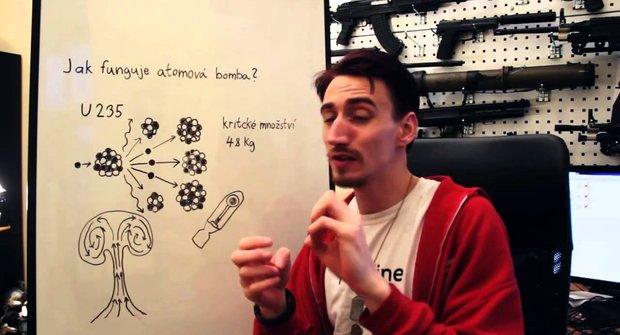 Atomovka udělá velké BUM! Jak ale funguje?