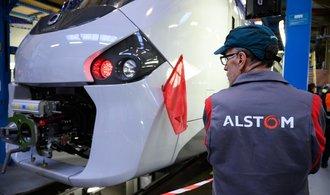 Plzeňská odakoda نتوانست کارخانه تولید قطار فرانسوی را تصاحب کند.  بزرگ شدن تهدید می شود
